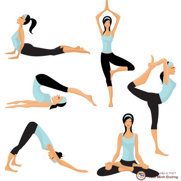 Bài tập dành cho người đau lưng