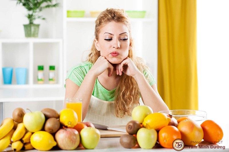 Bị viêm loét dạ dày nên ăn gì