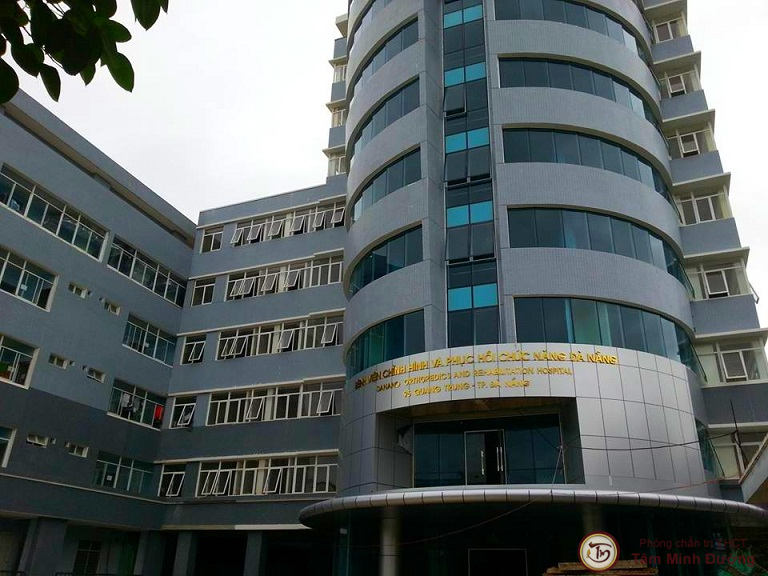 chữa đau thần kinh tọa tại Đà Nẵng