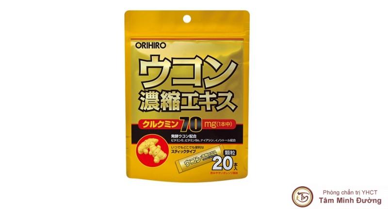 Thuốc đau dạ dày Nhật Bản dạng bột