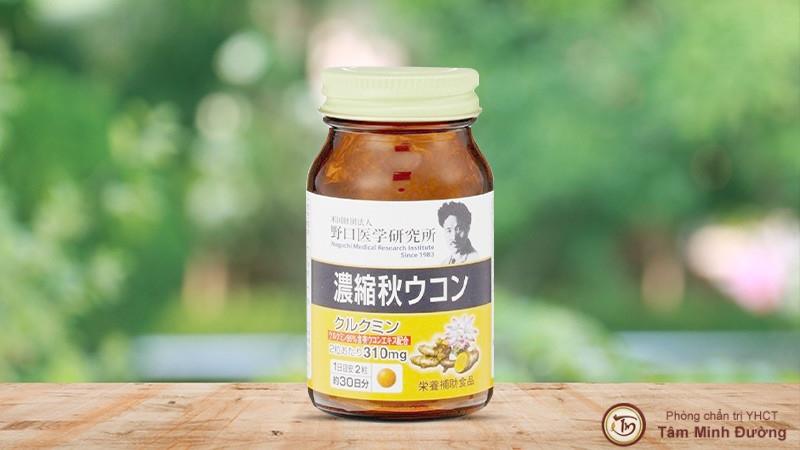 Thuốc trào ngược dạ dày của Nhật