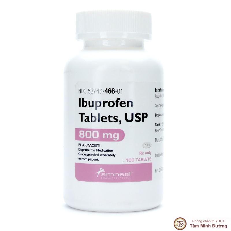 Ibuprophen 800mg