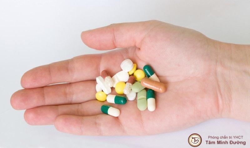 Ho khan nên uống thuốc gì