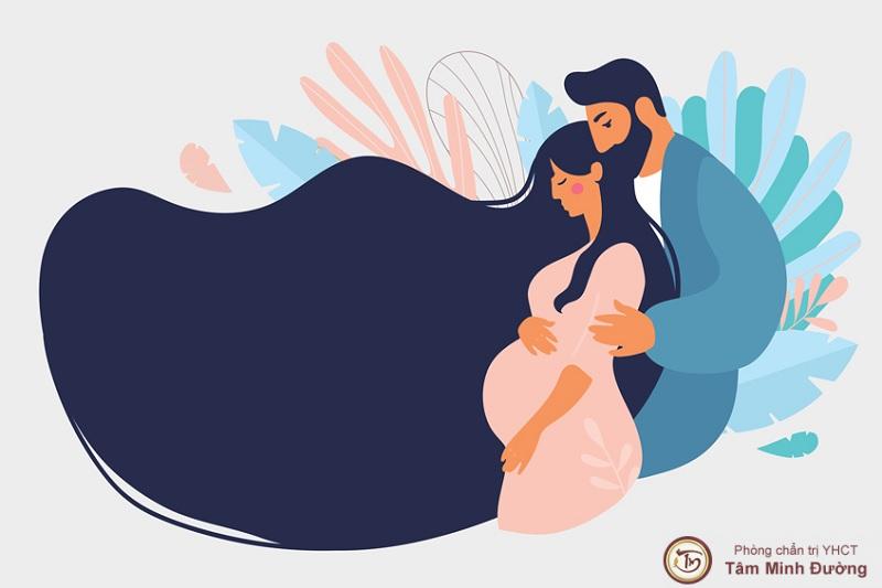 Yếu sinh lý có mang thai được không